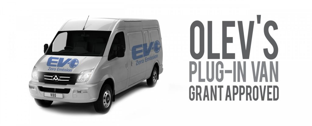 ldv-v80-olev-grant-approved
